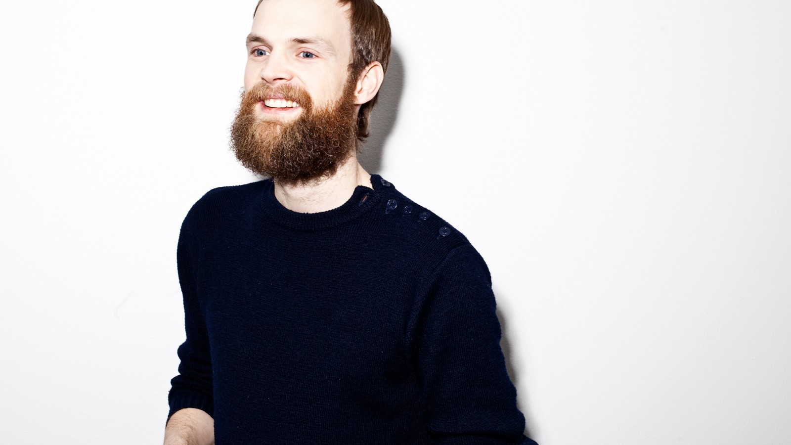 #14 by Cartoon Dandy: Todd Terje – It's Album Time