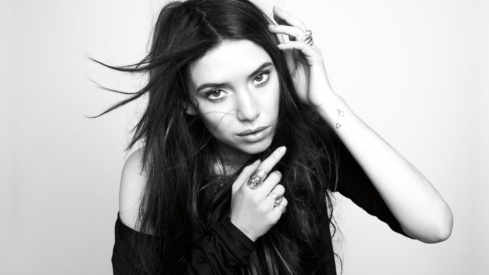 #1 by Cartoon Dandy: Lykke Li – I Never Learn