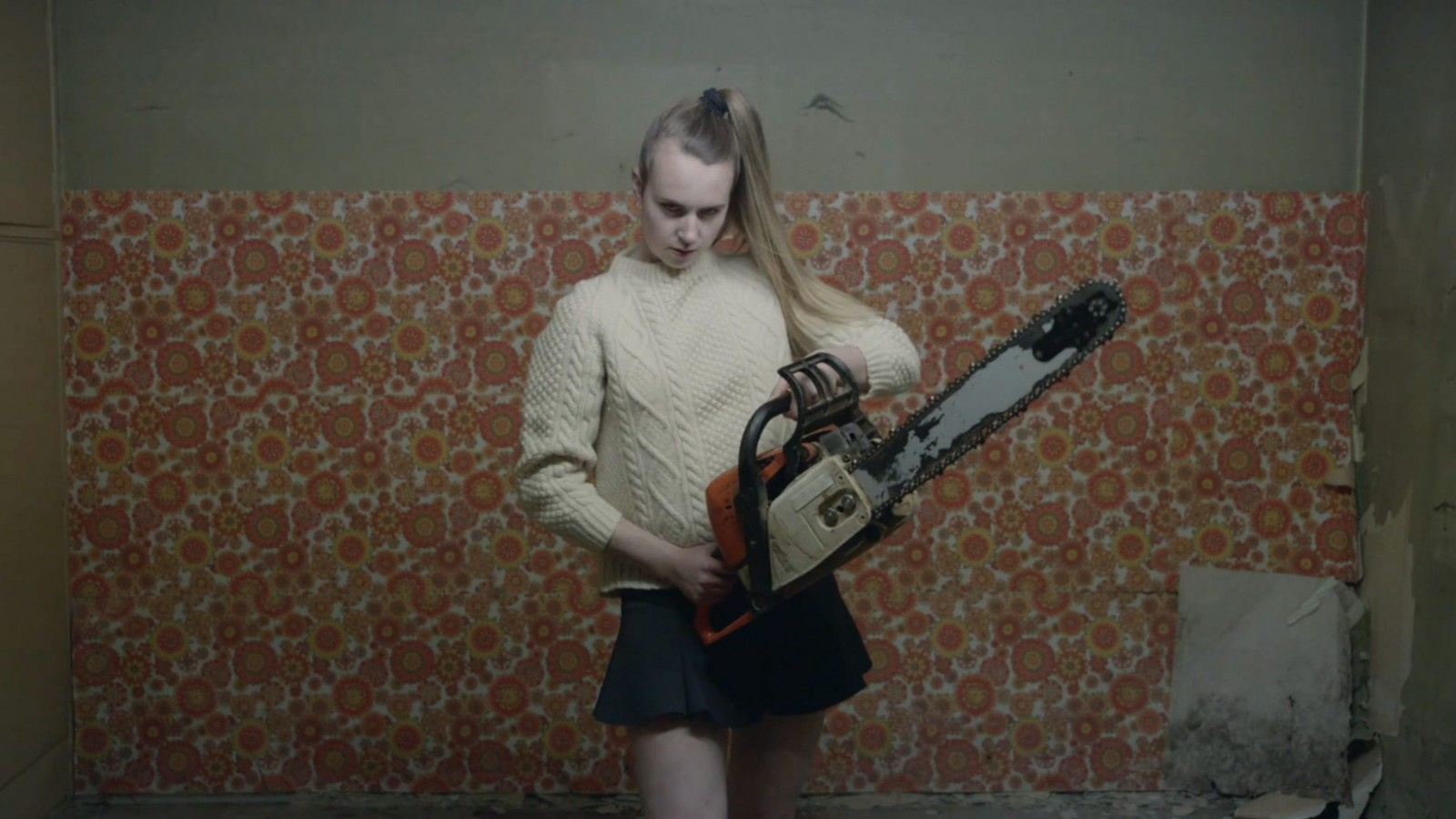 #13 by Cartoon Dandy: MØ – No Mythologies to Follow