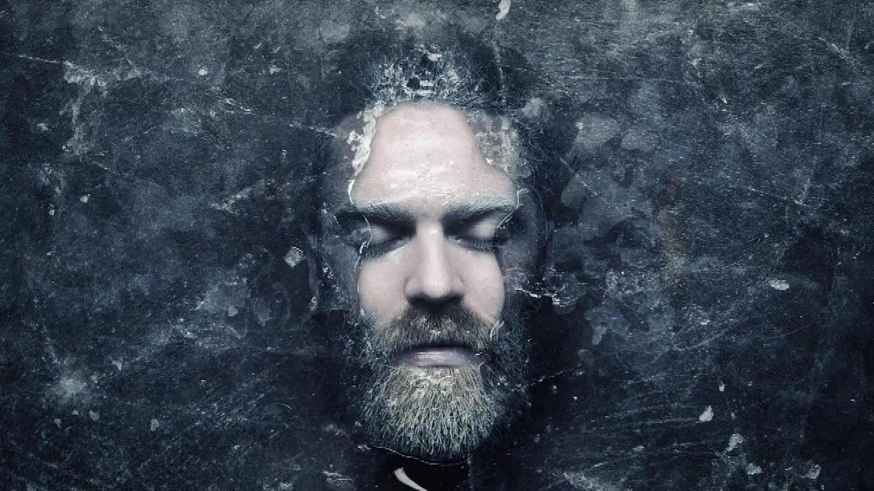 #19 by Cartoon Dandy: Chet Faker – Built On Glass