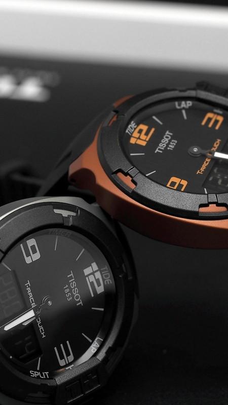 Θα φορούσες ποτέ ρολόι από αλουμίνιο;