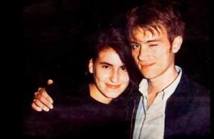 Justine και Damon