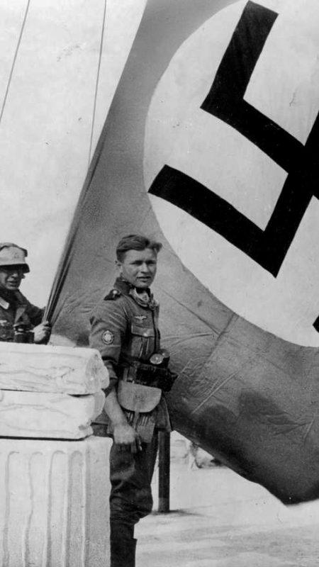 Με αφορμή την επέτειο της 28ης Οκτωβρίου 1940
