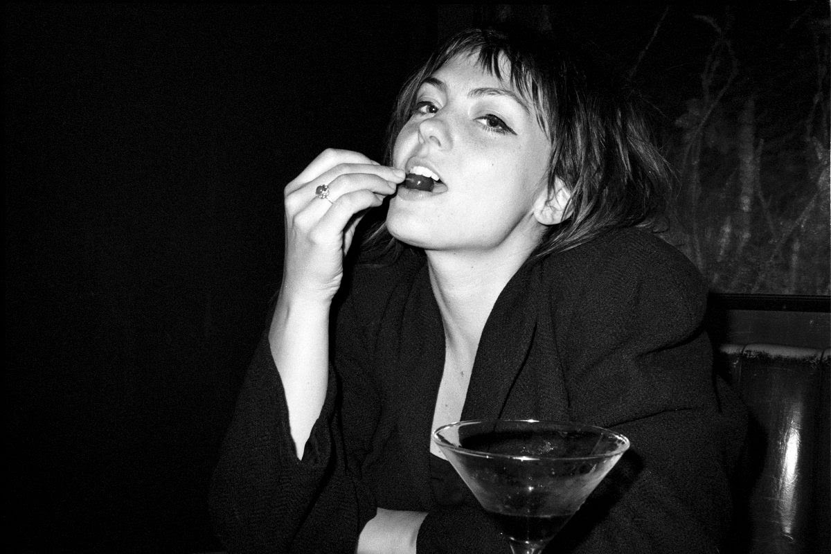 Blogovision 2019: 02. Angel Olsen – All Mirrors