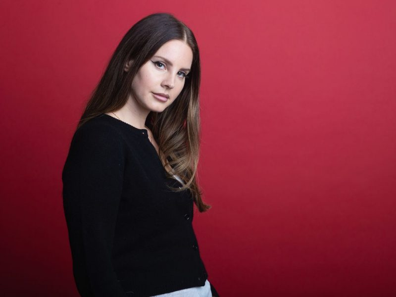 Blogovision 2019: 17. Lana Del Rey – Norman Fucking Rockwell