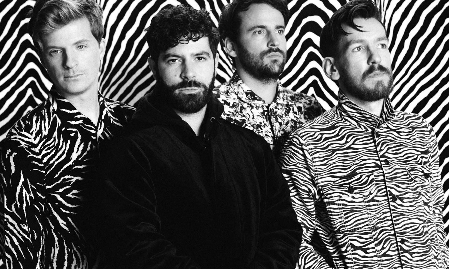 Blogovision 2019: 03. Foals – Everything Not Saved Will Be Lost – Part 1